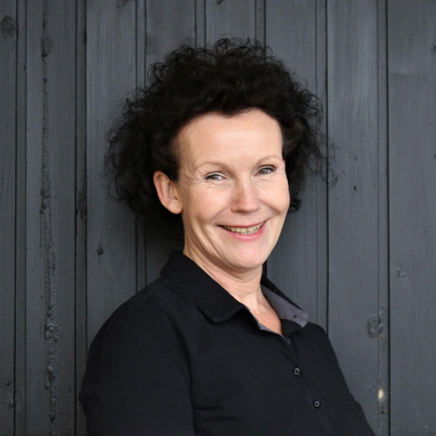 Lisbeth Kiilerich