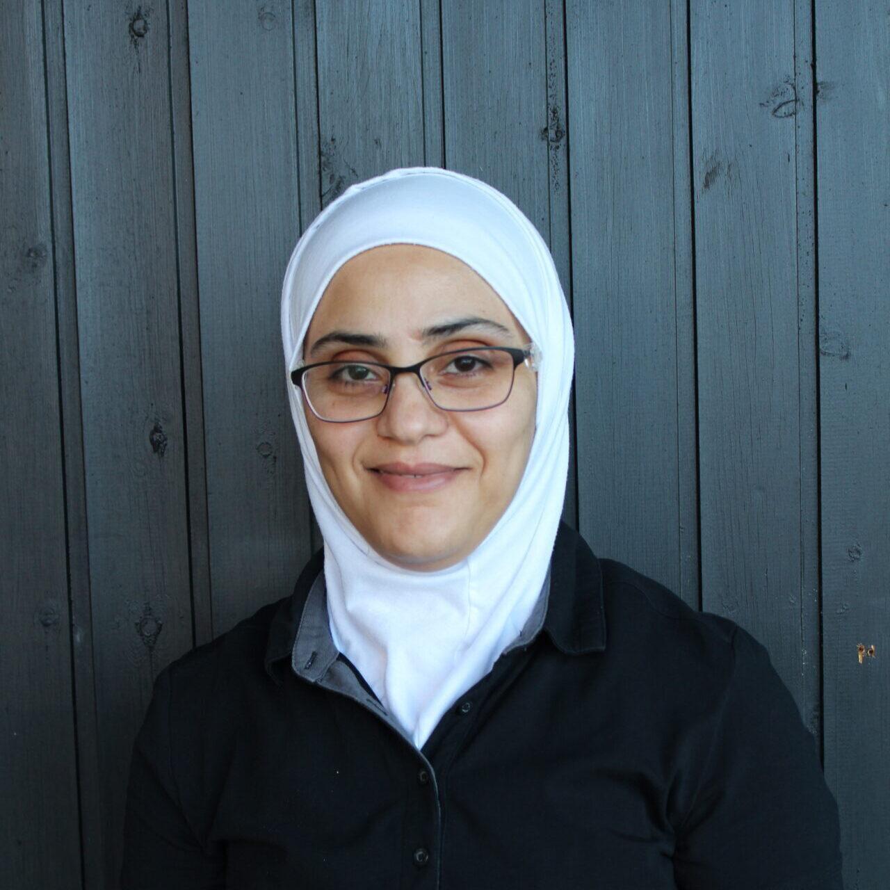 Amira El Jomaa